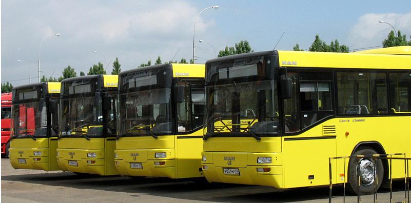 РОСГОССТРАХ застраховал автогражданскую ответственность и ответственность перед пассажирами Видновского троллейбусного парка